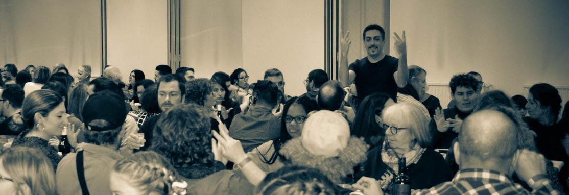 Fermeture du centre culturel des sourds : Lausanne, entends-tu ?