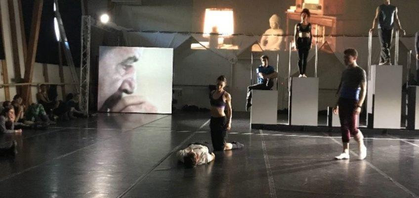 Dixit : Quand la danse se conjugue au pluriel, dans les coulisses du Béjart Ballet Lausanne