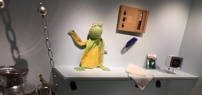 Quel flair ! Expo au musée de la main