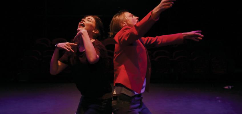 OCUB 144 : Deux semaines pour créer, militer, danser, aimer !