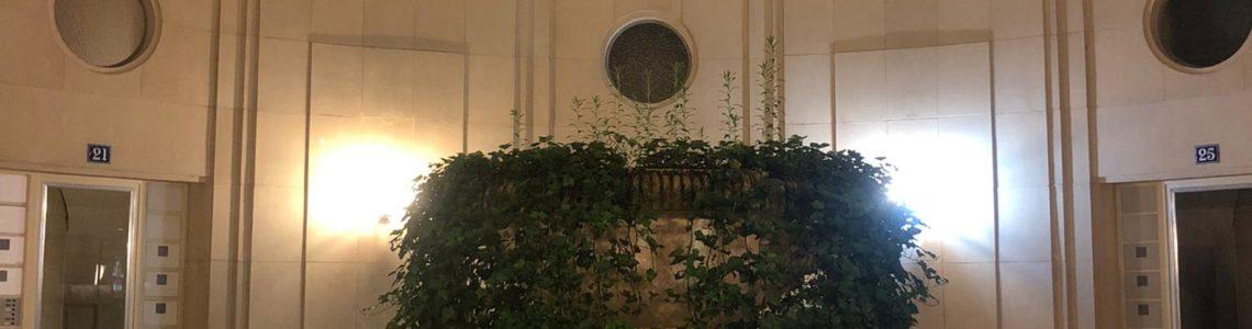 Les anecdotes lausannoises de juillet du Lausanne Bondy Blog
